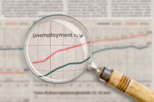 Unemployment rate under the looking glass